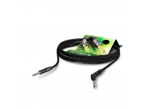 Sommer Cable IC Tricone 6,00m, Black