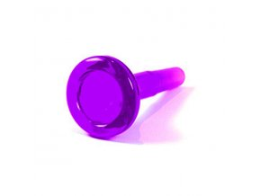 pBone Mouthpiece Tenor trombone Purple