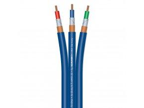Sommer Cable ALTERA SPLIT NE, Blue
