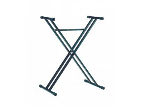 K&M 18963 Keyboard stand black