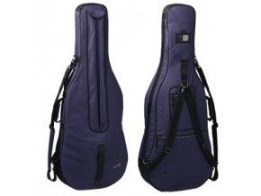 GEWA Cello Gig-Bag GEWA Bags Premium 1/4