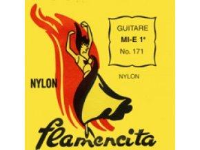 Savarez Flamencita D4