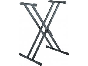 K&M 18990 Keyboard stand »Rick« black
