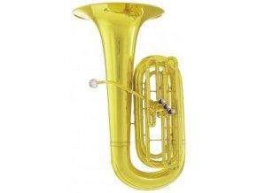 C.G. Conn BBb-Tuba 12JW Symphony 12JW