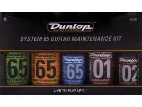 Dunlop 6500