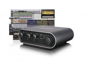 AVID Mbox Mini + Pro Tools