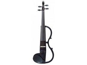 YAMAHA SV-130 Silent Violin Black