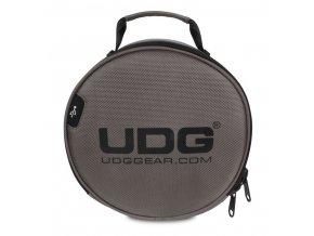 UDG Ultimate DIGI Headphone Charcoal, taška šedá