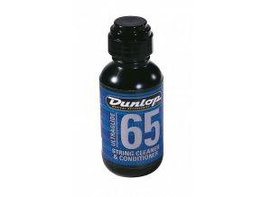 Dunlop 6582 String cleaner