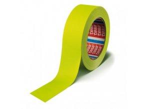 TESA Highlight tape yellow