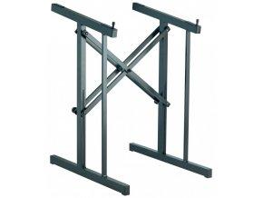 K&M 42040 Mixer stand black
