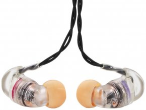 JTS IE-1 stereo in-ear sl˙chadlß