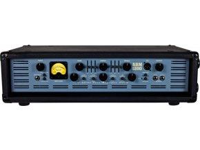 ASHDOWN ABM-1200-EVO IV