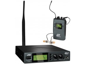 JTS SIEM-111/5, mPX stereo UHF PLL in-ear monitoring system