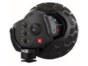 Rode Stereo VideoMic X XY Stereo mic pro DSLR
