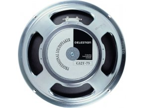 CELESTION CLASSIC G12T-75 16ohm 75W