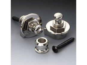Schaller Security Lock, Nickel