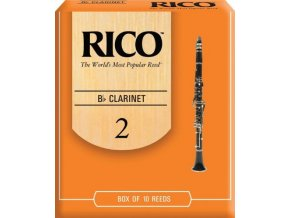 RICO RCA1020 RICO Bb klarinet 2