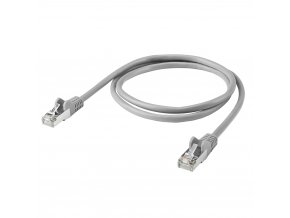 Sommer Cable TPC CAT.5E/BASIC RJ45<>RJ45 Gray 0,50m