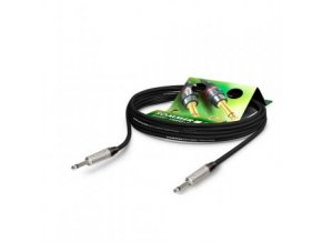 Sommer Cable IC Tricone Black, 6,00m