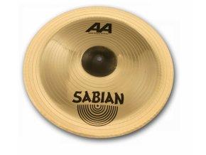 "SABIAN 18"" AA METAL CHINESE"