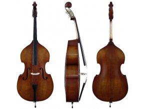 GEWA Double bass GEWA Strings Concerto 1/16