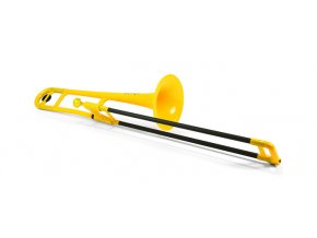 pBone Trombone Yellow