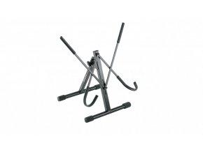 K&M 149/3 Sousaphone stand black