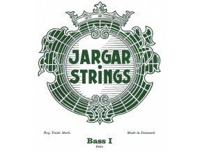 Jargar Bass Medium Set 5