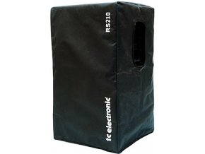 TC Electronic Cover RS210
