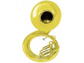 C.G. Conn BBb-Sousaphone 20KW Symphony 20KW