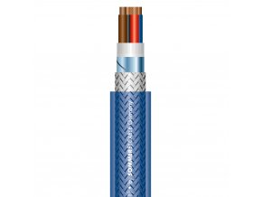 Sommer Cable QUADRA BLUE Speakermulticore / bl