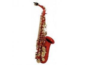 GEWA Eb-Alto Saxophone Roy Benson AS-202R AS-202R