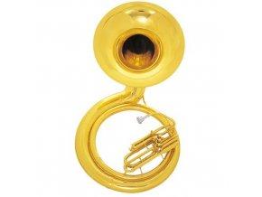 King BBb-Sousaphone 2350W Legend 2350W