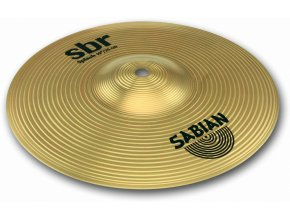 "SABIAN SBR 10"" SPLASH"