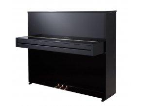 Petrof P118 S1 Black