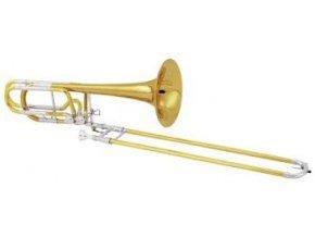 C.G. Conn Bb/F-Tenor Trombone 88H Symphony 88H