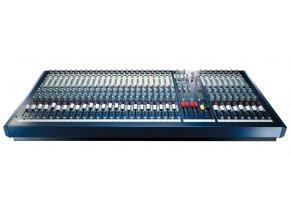 SOUNDCRAFT LX7ii16ch