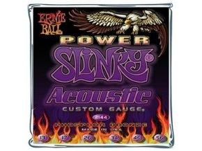 Ernie Ball Slinky Acoustic Phosphor Br. Power .013-056