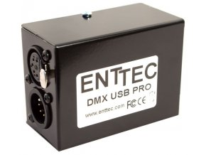 ENTTEC DMX-USB Pro Interface