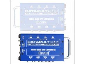 Radial Catapult RX4M
