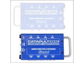 Radial Catapult RX4L