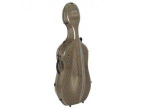GEWA Cases Cello case Idea Aramid Carbon 3.1