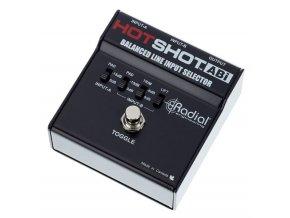 Radial HotShot ABi