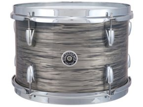 "Gretsch Tom Tom Brooklyn Series 8x12"" Smoke Grey"