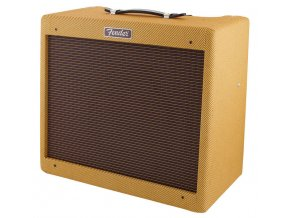 Fender Blues Junior Lacquered Tweed, 230V EUR