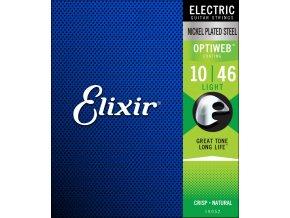 Elixir 19052 Optiweb 10/46