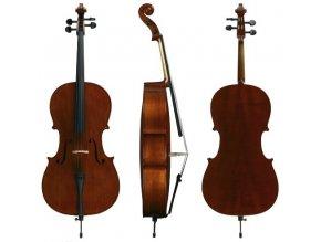GEWA Cello GEWA Strings Ideale 1/2