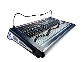 SOUNDCRAFT GB2-24CH