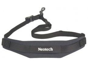 Neotech Saxophone strap Neo Sling Black, Length 96,6 - 122 cm
